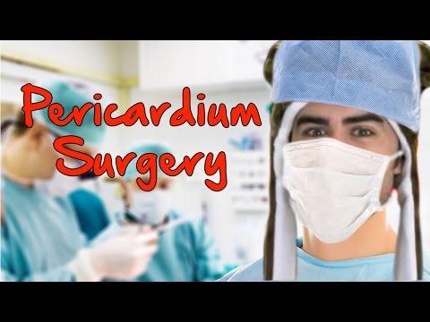Operate Now: Pericardium