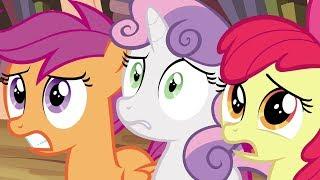 My Little Pony - Twilight Time