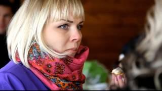 свадебный фильм г.Волжский (фотостудия Мираж)