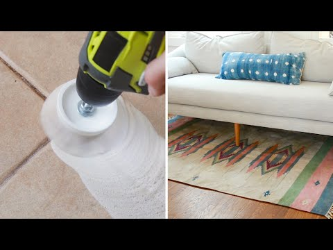 Cleaning Hacks To Prep For The Holidays
