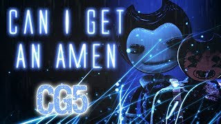 BATIM / SFM| Devil's Right Hand |Can I Get An Amen - CG5
