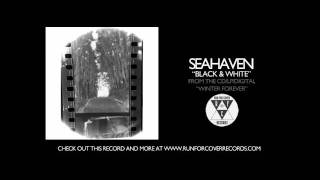 Seahaven - Black & White