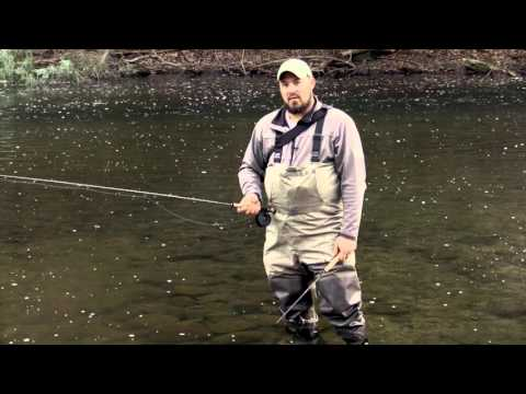 Gear Review - Temple Fork Outfitters BVK 8' 3 Wt. / 10' 3 Wt. Conversion Rod - Fly Fishing Insider