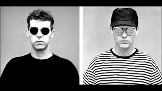 Did You See Me Coming? (Instrumental) - Pet Shop Boys
