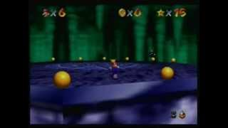 "Super Mario 64 ""Yahoo!"" Sound"