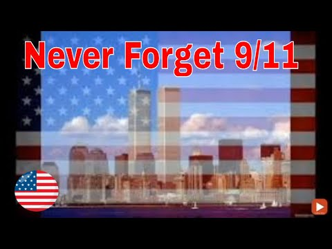 Remembering 9/11 Tribute | Alan Jackson | Where Were You ( When The World Stopped Turning)