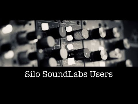 Mixing with the Trident 80b & CB9066 EQ Plugins by Silo SoundLabs