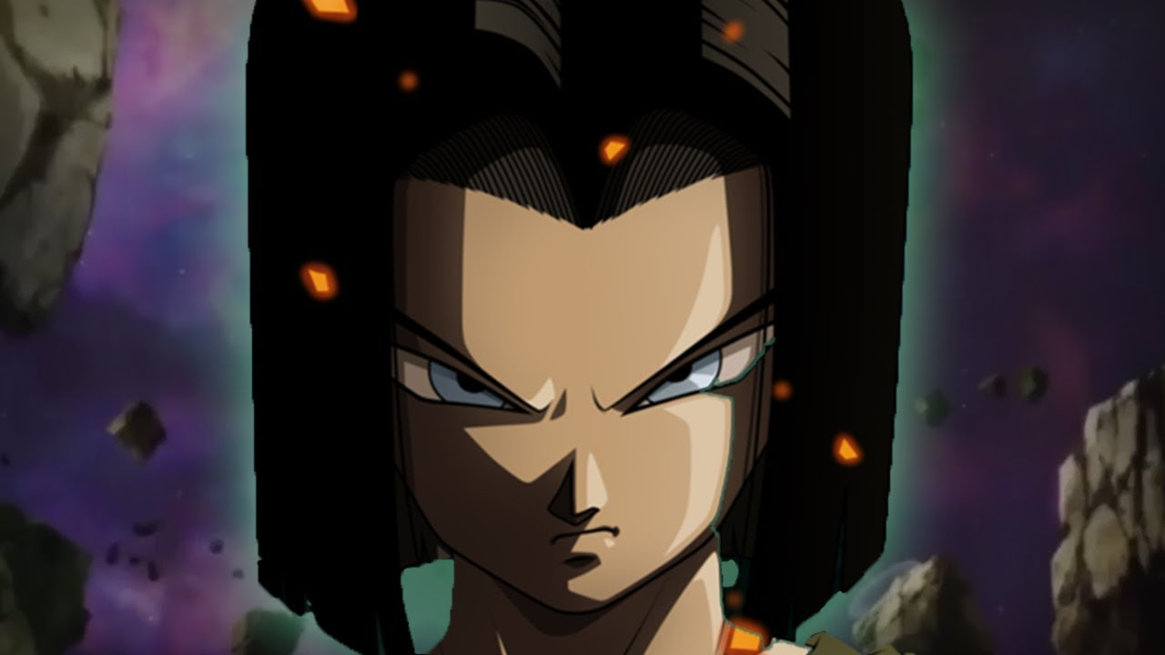Image result for android 17 win