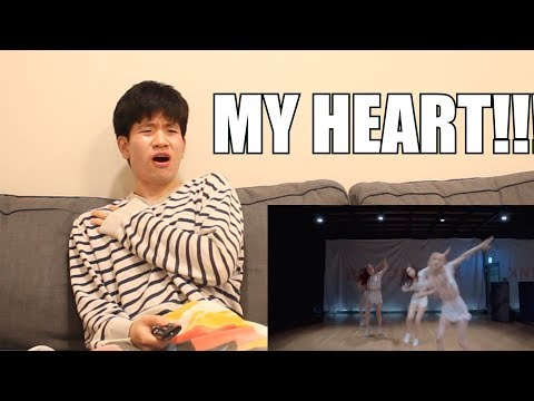 BLACKPINK - 'Don't Know What To Do' DANCE PRACTICE VIDEO (MOVING VER.) REACTION [LIKE BUTTER!!!]