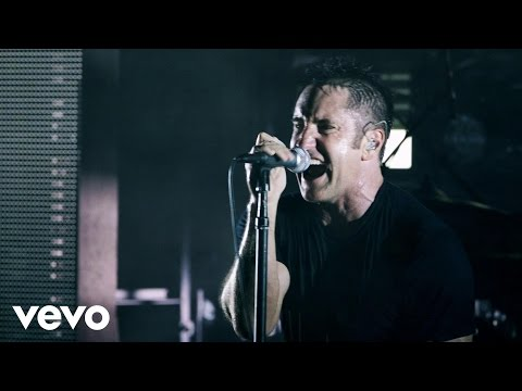 Nine Inch Nails - Tension2013, Pt. 1 (VEVO Tour Exposed)