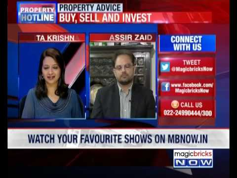 Can I get a 1 BHK for Rs 40 lakh in South Mumbai? - Property Hotline