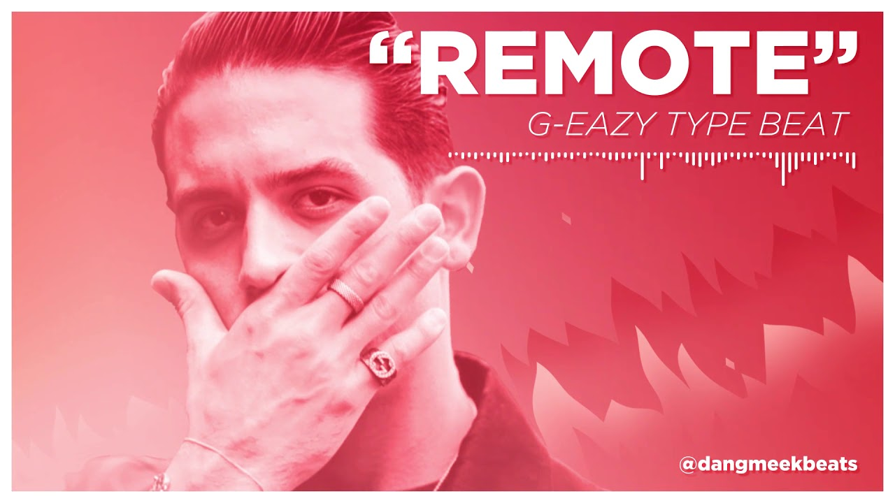 [FREE] DAILY BEAT G-Eazy Type Beat 2019