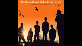 The Soundtrack Of Our Lives - Everyday Preacher