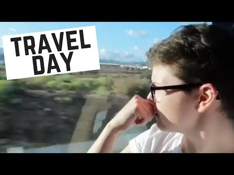 Surprise Trip To Gran Canaria | Gran Canaria Travel Vlogs