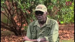 Brig. Ggwanga speaks out on Kaweesi murder: We need an iron-fist approach thumbnail