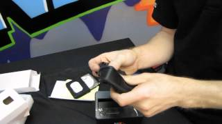 Thermaltake BlacX 5G USB3.0 UASP External Drive Dock Unboxing & First Look Linus Tech Tips
