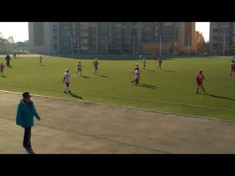 Товарищеская игра: СШОР №3 Челябинск 2006  7-2 Сшор №3 Челябинск 2005 -2