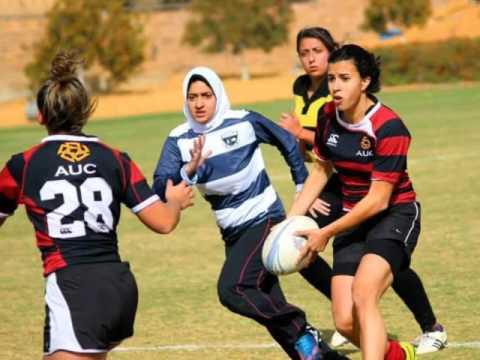 Alexandria Rugby Club