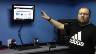 How good is the Logitech Z313 speaker system