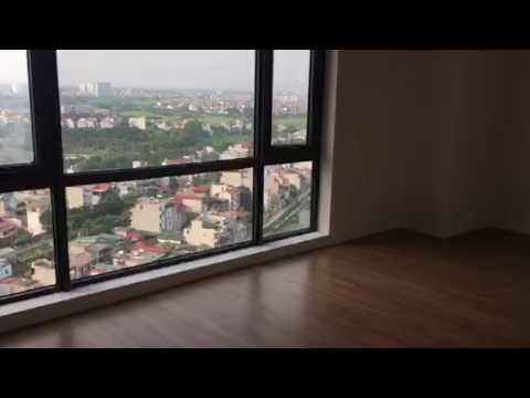 Mipec Riverside Long Bien Hanoi apartment, 3 bedrooms 2 bathrooms furnished $900