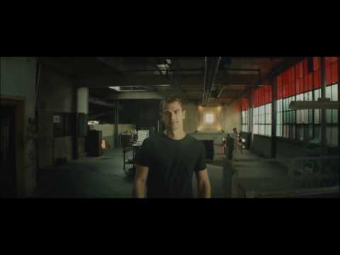 Divergent - Tris