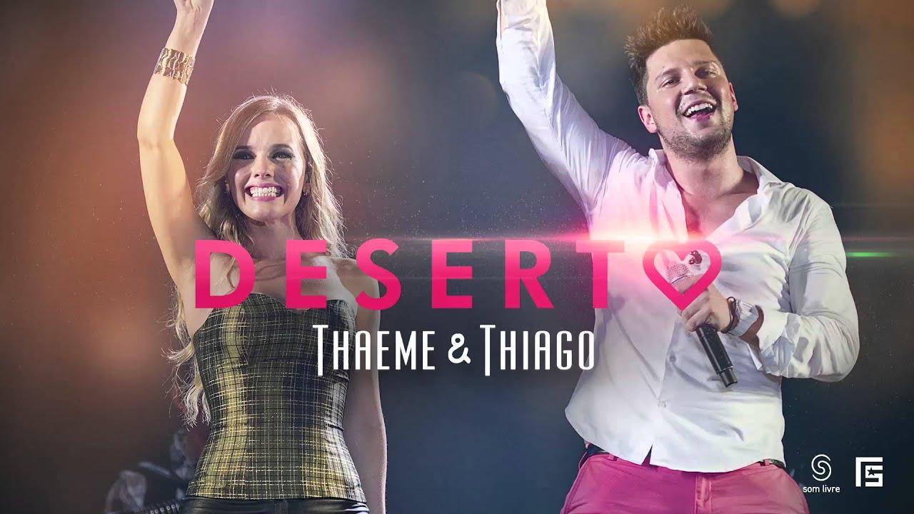 DE THAEME PALCO 2013 MUSICA MP3 E BAIXAR THIAGO