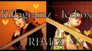 Gambar cover Killagramz (킬라그램)_Icebox (Ft. Kisum [키섬], Don Mills) (REMIX)