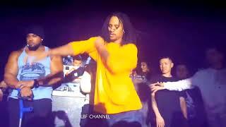 Laurent (Les Twins) - DJ Khaled - Wild Thoughts ft. Rihanna, Bryson Tiller (CLEAR AUDIO)