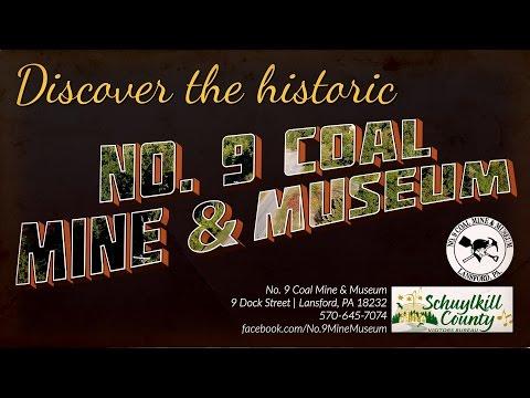 Number 9 Coal Mine