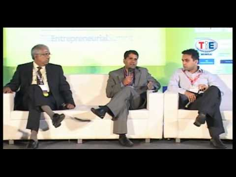 Use of Technology & Innovation in the Indian Healthcare Industry #TiESummit