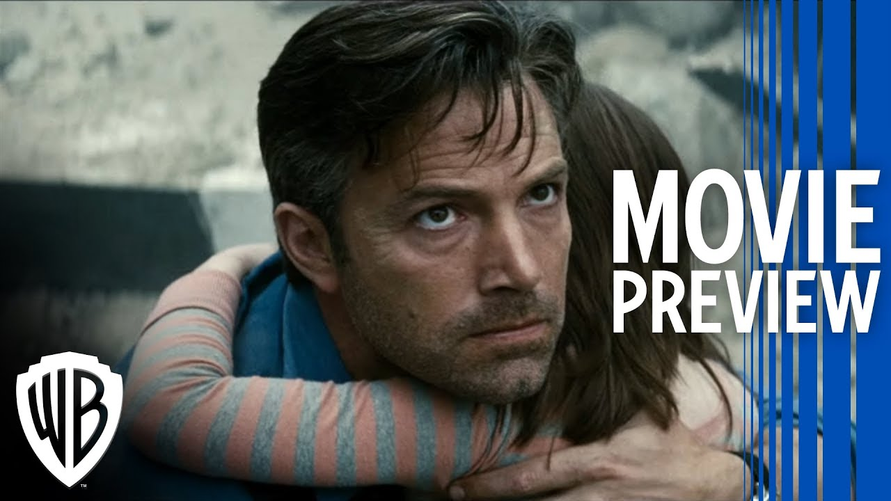 Batman v Superman: Dawn of Justice | Full Movie Preview | Warner Bros. Entertainment