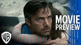Batman v Superman: Dawn of Justice | Full Movie Preview | Warner Bros. Entertainment