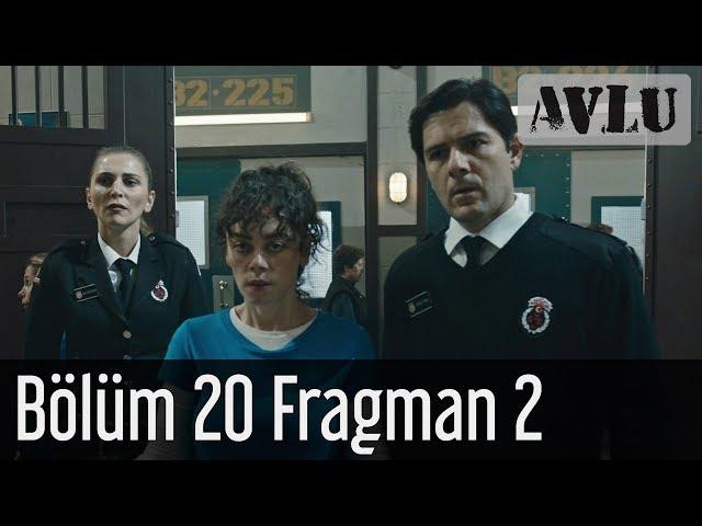 Avlu 20. Bölüm 2. Fragman