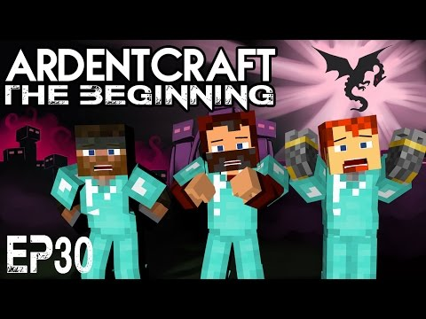 Sky Refinement | ArdentCraft: The Beginning with Modii101 and Snoop787 | Ep.30