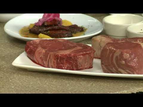 Fleming`s Prime Steakhouse & Wine Bar