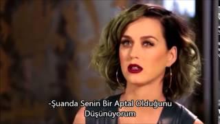 Katy Perry Türkçe Altyazılı Ropörtaj (Eğlence Amaçlı)