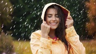 2 ЧАСА | Дождь и гроза, релакс для засыпания | Rain and thunderstorm, relax for sleep