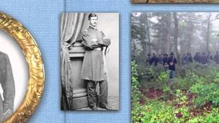 The Iron Brigade in the Civil War and Memory book trailer