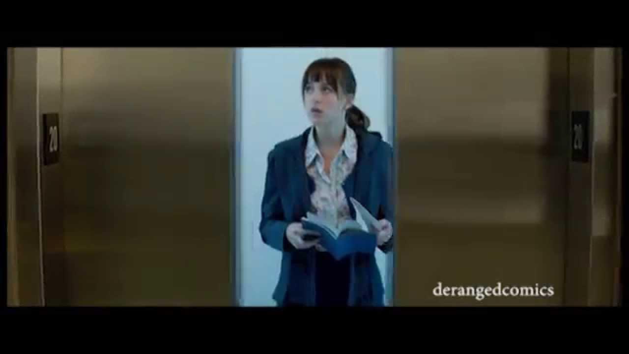 50 Sombras De Grey 2 Torrent ytp: 50 grey shirts trailer - youtube
