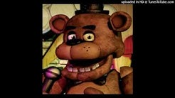 Freddy's Power Out Music Box Song