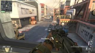 call of Duty: Black Ops 2. Обзор мультиплеера от JEDI