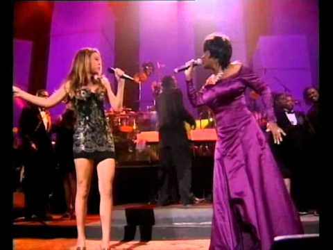 Mariah Carey feat Patti Labelle  Got to be Real Audio Original  Undubbed