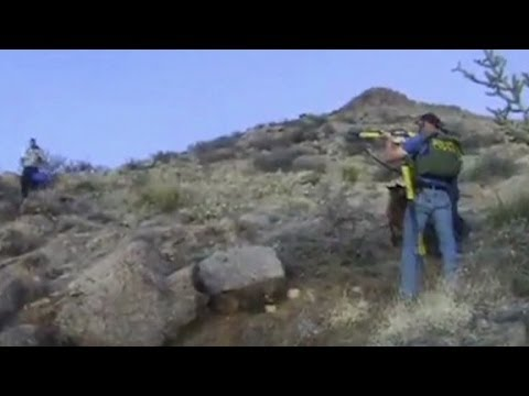 Are Police In Albuquerque Too Quick To Shoot?