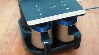 Arçelik Kahve Makinesi arızaları