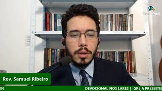 Devocional noturna (18h) - 12.07.2020