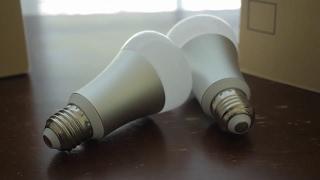 tikteck wifi light