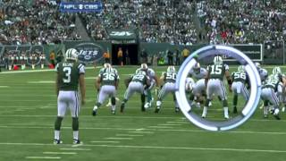 Dolphins vs. Jets Highlights