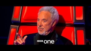 Episode 2 Preview: Blind Auditions - The Voice UK 2015 - BBC One