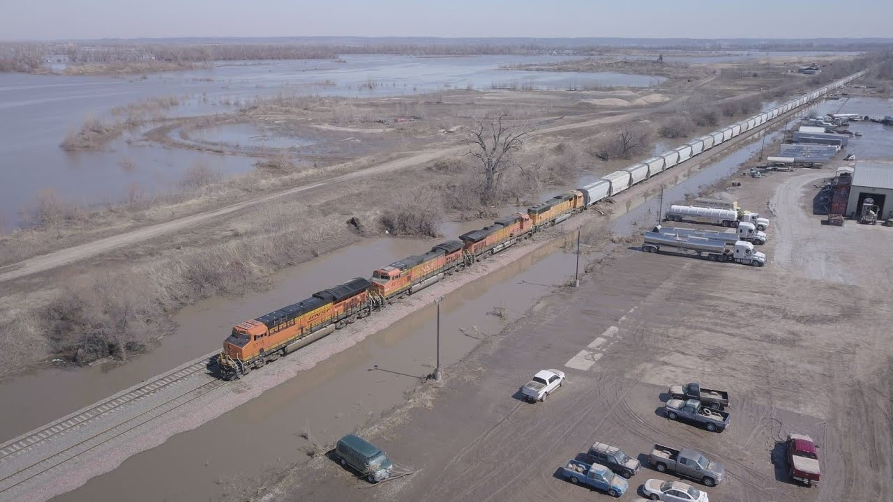 2019 Midwest Flooding Recovery