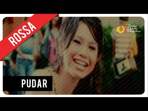 Rossa - Pudar (with Lyric) | VC Trinity